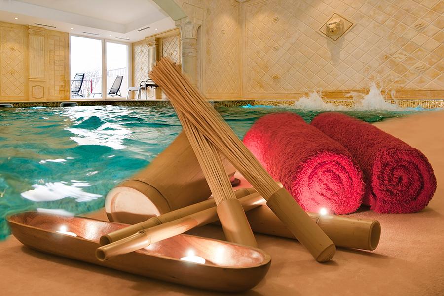 Une semaine d tente et spa alsace coffret for Salon mer et vigne strasbourg 2017
